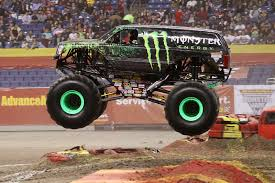 monster truck show in baltimore md what the truck advance auto parts monster jam stops by m u0026t