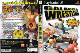 Backyard Wrestling 2 Ps2 Ps2 Fighting