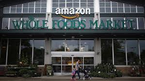 amazon outlet shop discounts and amazon whole foods merger implications for retail anurag