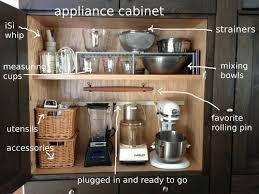 How To Organize Kitchen Cabinet Best 25 Baking Station Ideas On Pinterest Baking Supplies Near