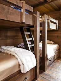 Four Bunk Bed Four Bunk Beds For Room Design Maximizing Space And Functionality