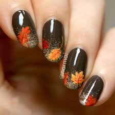 best 25 fall nail designs ideas on pinterest fall nails nails