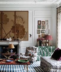 Cabana Magazine Carolina Irvings Paris Apartment Paris - Apartment design magazine