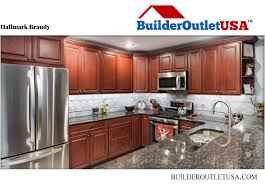 Kitchen Cabinets Discount Prices Hallmark Brandy Fabuwood Kitchen Cabinets Discount Best Price