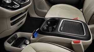 chrysler car interior gallery 2017 chrysler pacifica minivan interior photos autoweek