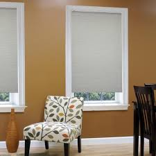 Blinds For Triple Window How To Stop Window Drafts With Insulating Window Shades The