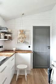 cuisine en l moderne dcoration cuisine blanche finest cuisine equipee blanc on
