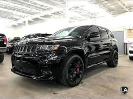 srt8 jeep exhaust 2017 jeep grand cherokee srt8 469 la leasing
