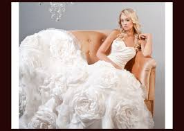 wedding dresses atlanta turns you prettier