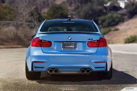Bmw M3 2015 - first 2015 bmw m3 to arrive in the us tuned to 580hp