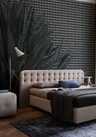 tappezzerie moderne carta da parati moderna design sui muri