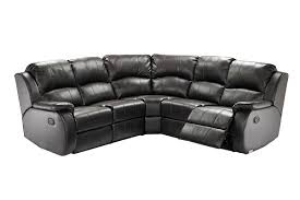 leather corner recliner sofa furniture fleet