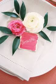 diy wedding place cards 11 of our favorite diy wedding place card ideas weddingomania