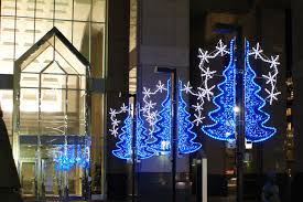 Contemporary Commercial Christmas Decorations by Clg Displays Commercial Christmas Lighting U0026 Decorations