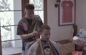mvp stephen curry lets fil am mvb most valuable barber take care