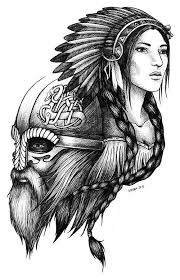 new pack of native american tattoo designs in 2017 real photo