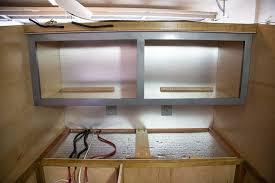 v nose trailer cabinets how to build v nose trailer cabinets archives www planetgreenspot com