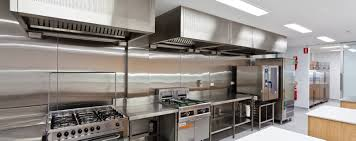 new kitchen equipment restaurant design ideas modern luxury and