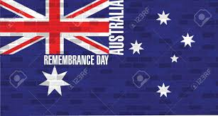 Pictures Of The Australian Flag Remembrance Day Australian Flag Over A Brick Wall Flag Background
