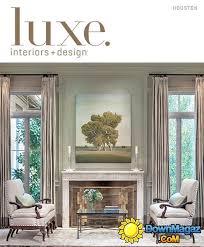 Home Design Magazines Pdf Luxe Interior Design Magazine Houston Edition Fall 2013