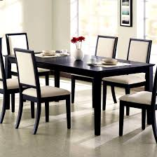 furniture sweet glass top dining room tables rectangular table