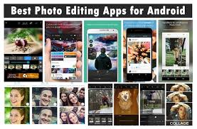 20 best photo editing apps for android phones 2017