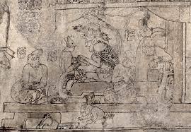 hunahpu and xbalanque the maya hero twins