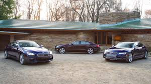 photos 2013 audi s7 vs 2013 bmw 650i xdrive gran coupe vs 2013