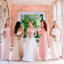 bridal party dresses customize your bridesmaids dresses without the price tag