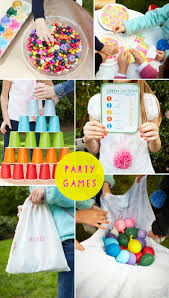 triyae com u003d ideas for backyard birthday party various design