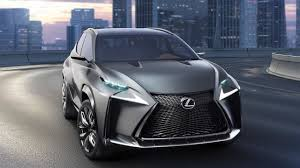 lexus models 2015 2015 lexus nx crossover to debut in beijing on april 20th