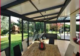 cuisine sous veranda extension maison veranda 404433 extension de maison design pour