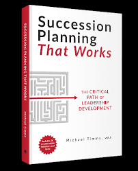 succession planning avail leadership