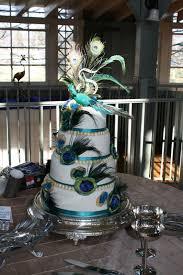 peacock wedding cake topper peacock wedding cake weddingbee photo gallery