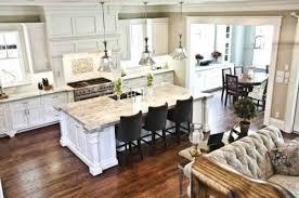 holzboden k che holzboden in der küche 18 stilvolle designs für jeden geschmack