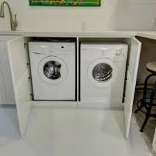washer and dryer cabinets photos hgtv
