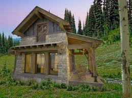 small cabin building plans log cabin and house plans mountain cabins building small