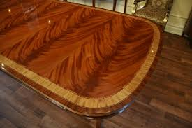 Dining Table Seats 14 100 Duncan Phyfe Dining Room Table Large High End Mahogany