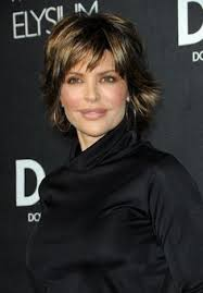 how to get lisa rinna s haircut step by step lisa rinna hairstyle by the salon guy he s good click on picture