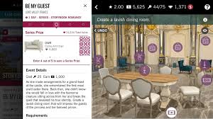 design home is a game for interior designer wannabes playing interior stylist with design home app nonagon style