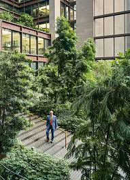 top ten hidden gardens ford foundation atrium garden nyc city