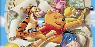 watch pooh u0027s grand adventure christopher robin