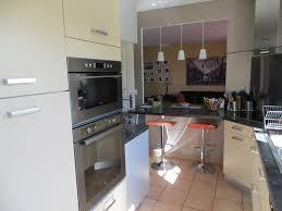 deco cuisine ouverte sur salon beau deco cuisine ouverte sur salon avec wilah deco cuisine