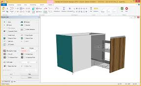 kitchen furniture and layout vertex systems oy