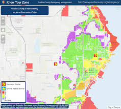Safety Harbor Florida Map by Safety Harbor Officials Urging Caution In Advance Of Hurricane