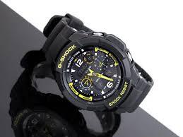Harga Jam Tangan G Shock Original Di Indonesia jual jam tangan casio g shock g 1250b jam casio jam tangan