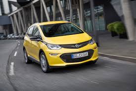 opel cars 2017 opel will launch seven new models in 2017 including crossland x b