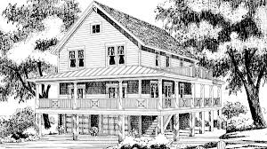 Southern Living Home Plans Farmhouse House Plans Southern Living House Plans