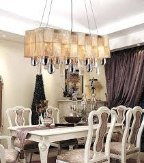 32 best dining room crystal chandeliers images on pinterest