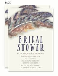 Inexpensive Bridal Shower Invitations Personalized Bridal Shower Invitations